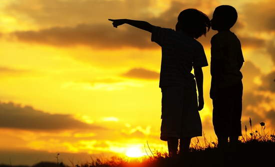 Children future sustainability innovation