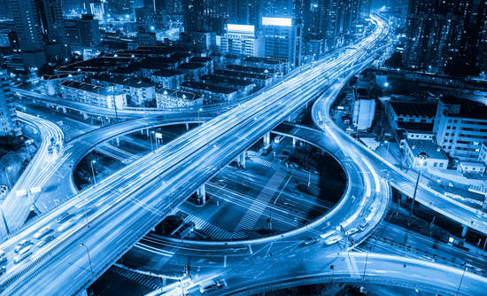 How transportation infrastructure keeps sustainability on the move ...