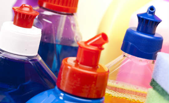 Target, Wal-Mart, Whole Foods lead retail race to safer chemicals ...
