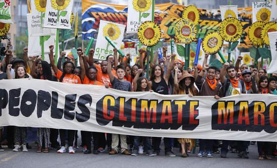 climate change global warming environmental language