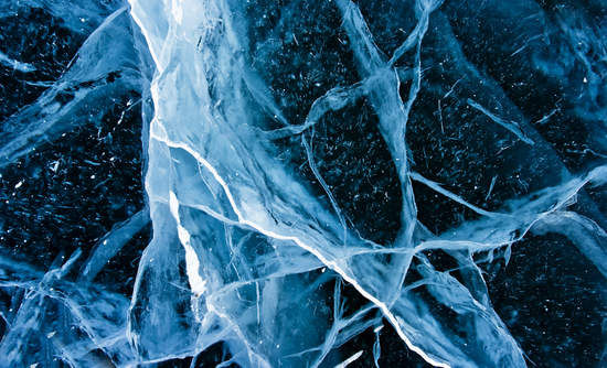 cracked ice and climate change risk investor pressure