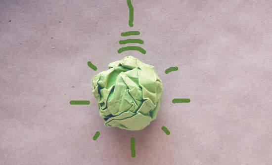 corporate social responsibility as a lightbulb