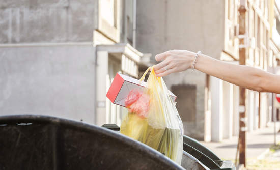 Dow Chemical is helping Boise launch a program to collect residents' plastic trash and ship it to a plant where it will be converted into diesel fuel.
