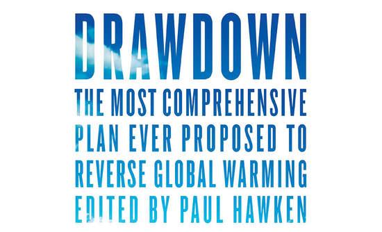 Drawdown And Global Warming S Hopeful New Math Greenbiz