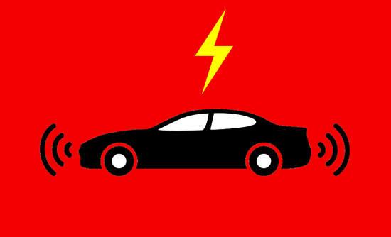 electric autonomous vehicles