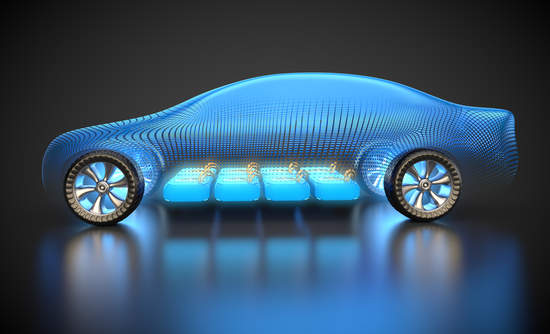 Is Battery Size The Achilles Heel For Evs