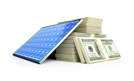 low-carbon energy finance