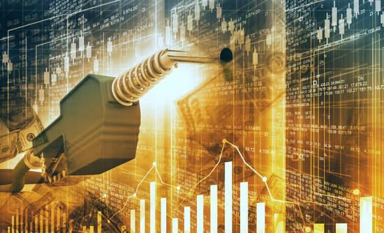 gas market