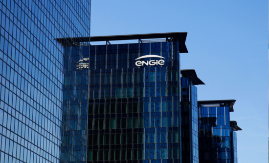Engie building