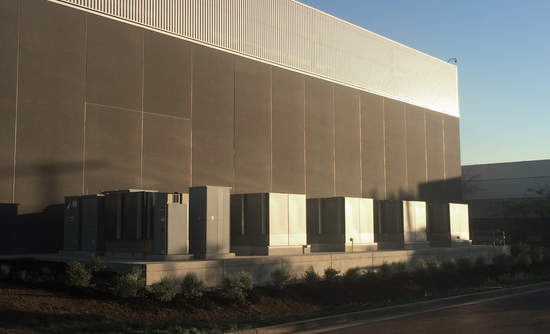 Why datacenter giant Equinix is buying a bevy of Bloom fuel cells
