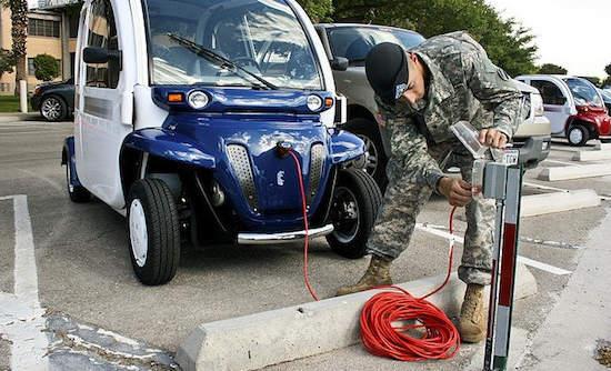 U S  Army signs onto 20 MW solar farm, biggest in military