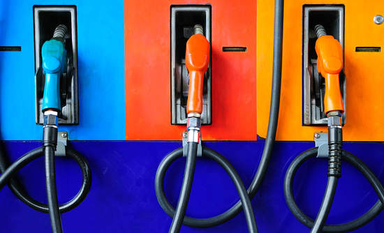 oil and energy prices falling disincentive climate change action