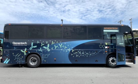 It's time for Silicon Valley to start buying electric commuter buses