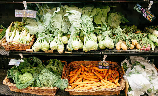 From the Capitol to a garden market, planting a \'climate change ...