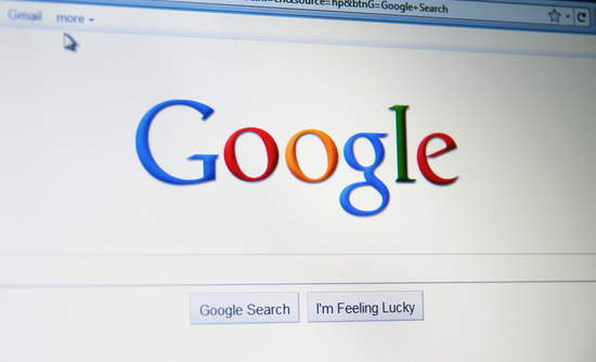 Google's footprint falls as users emit 8 grams of CO2 per day | GreenBiz
