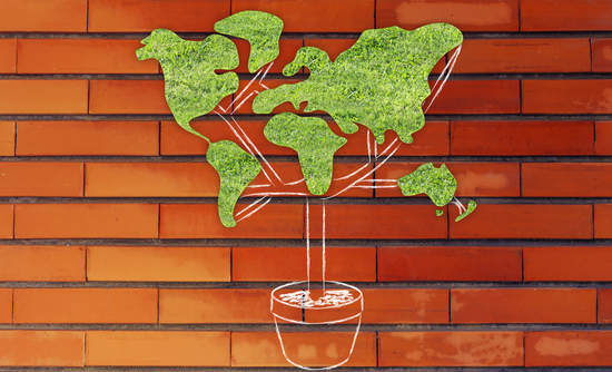 green economy climate change energy cities forests
