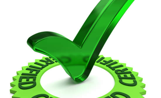 Green certification: Is it worth the hassle? | GreenBiz