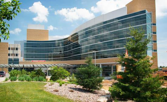 Gundersen Health System, La Crosse, Wisconsin.