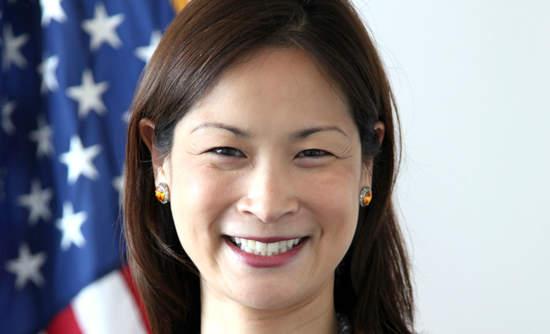 Christine Harada