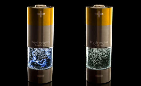 Fuel cells: A $2 billion secret of the clean economy   GreenBiz