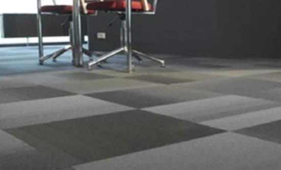 Interface Raises The Curtain On Its Carpets Impacts GreenBiz