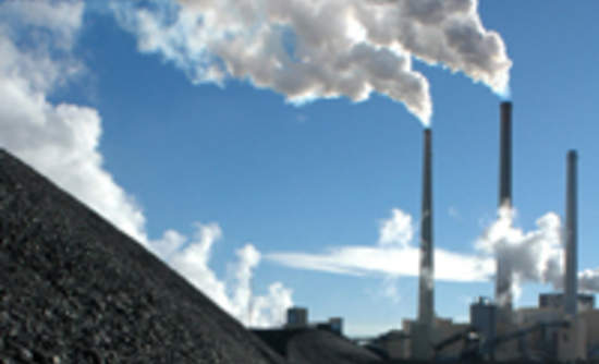 Coal-Fired Power Plants and the