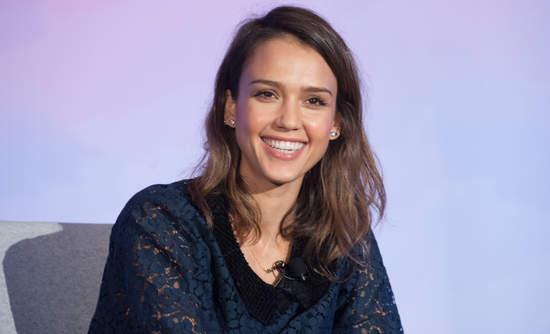 Jessica Alba sustainability billionaires