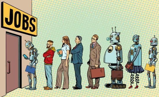 Jobs line