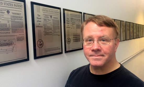 John Warner green chemistry