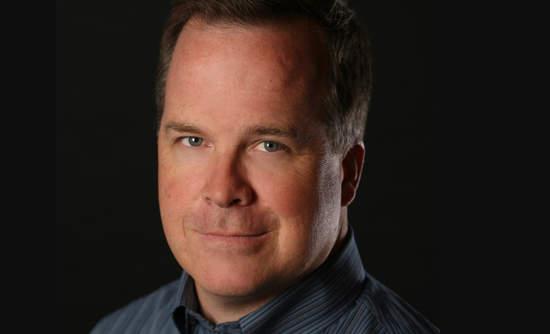 Starbucks Senior VP John Kelly