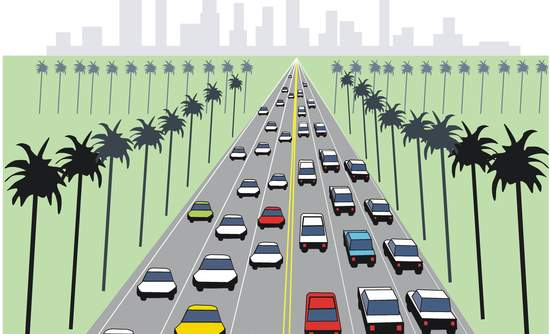 City of Los Angeles sustainability pLAn