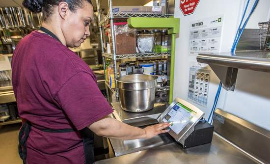 Running A Lean Kitchen Like Google And Sodexo Is The Path To
