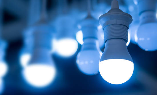 Lighting As A Service Illuminates Path For Corporate