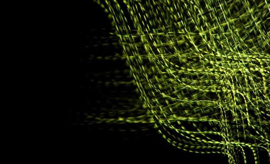 Green light weave