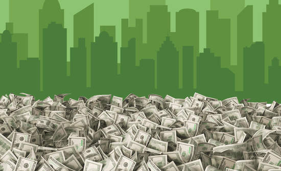 Can sustainable companies get a lower cost of capital?