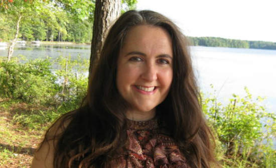 Michelle Moore groundswell community solar renewable energy