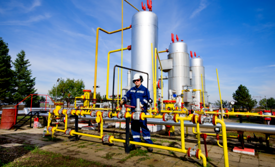 The fight is on: electrification vs  natural gas | GreenBiz