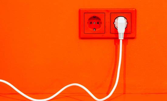 power outlet energy tech utilities NRG renewables