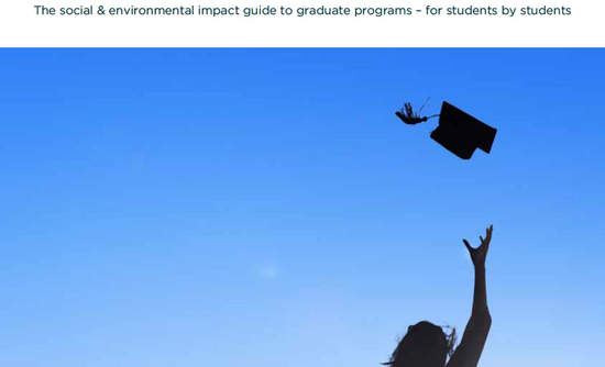 are students getting the sustainability skills they need greenbiz