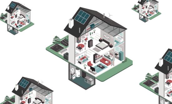 New zero home