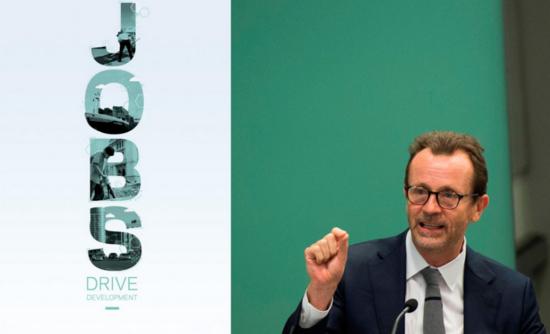 Nigel Twose world bank inclusive economy