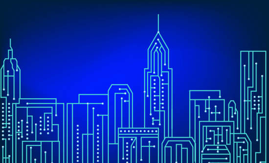 Digital New York City