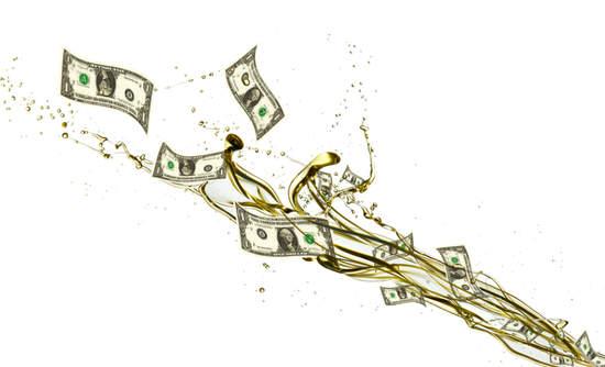 oil money stranded assets