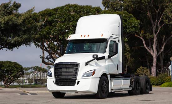 8 Electric Truck And Van Companies To Watch In 2020 Greenbiz
