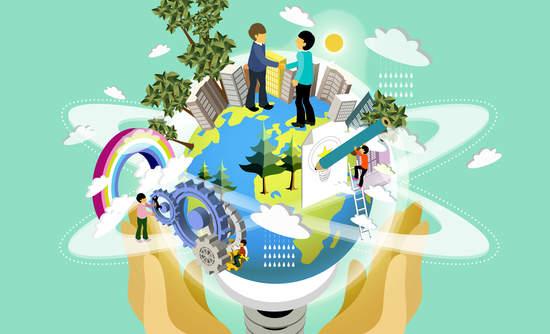 sustainable development goal 17 strengthen the global partnership