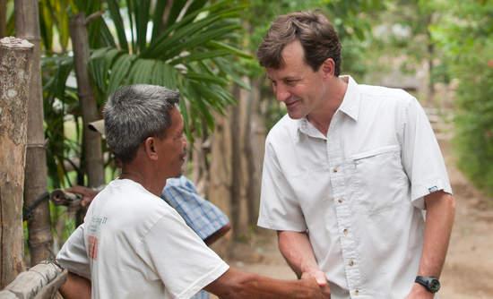 Paul Rice, Fair Trade