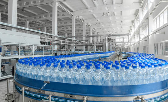 A surge of new plastic production is on the way