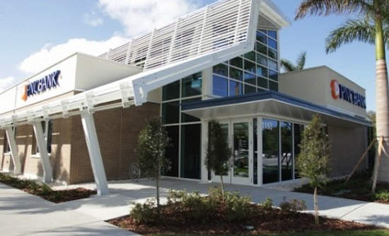 PNC Bank pushing efficiency toward zero | GreenBiz