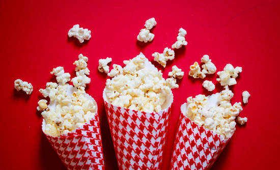 The typical microwave popcorn package in the market is not recyclable, which creates waste.