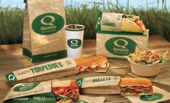 Unwrapping Quiznos Greener Packaging Greenbiz
